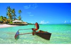 Programas en Islas Cook