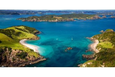 Tour a Bay of Islands