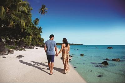 Playa Aitutaki, Islas Cook