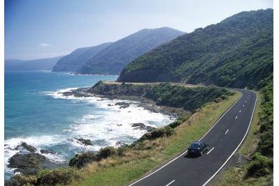 La gran ruta oceánica