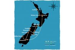 Lo Mejor de NZ - 14 días