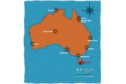 Hobart Stopover: 4 días