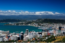 City Tour por Wellington
