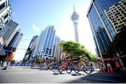 Auckland City Tour + velero