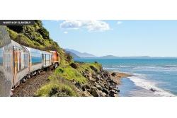 Tren Costa del pacífico 2