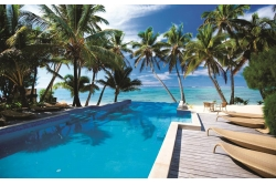 Litte Polynesian, Islas Cook