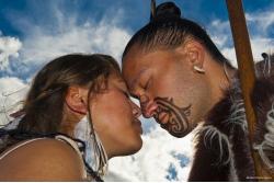 Rotorua, capital de la cultura Maorí