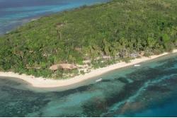 Nadi y Nanuya Lailai Island