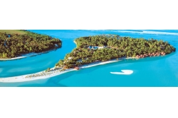 Rarotonga y Aitutaki