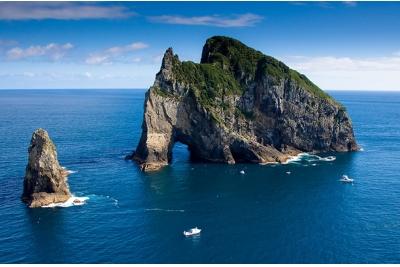 Tour a Bay of Islands
