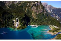 Milford Sound, la octava maravilla del mundo
