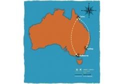 Australia Clásica: 10 días